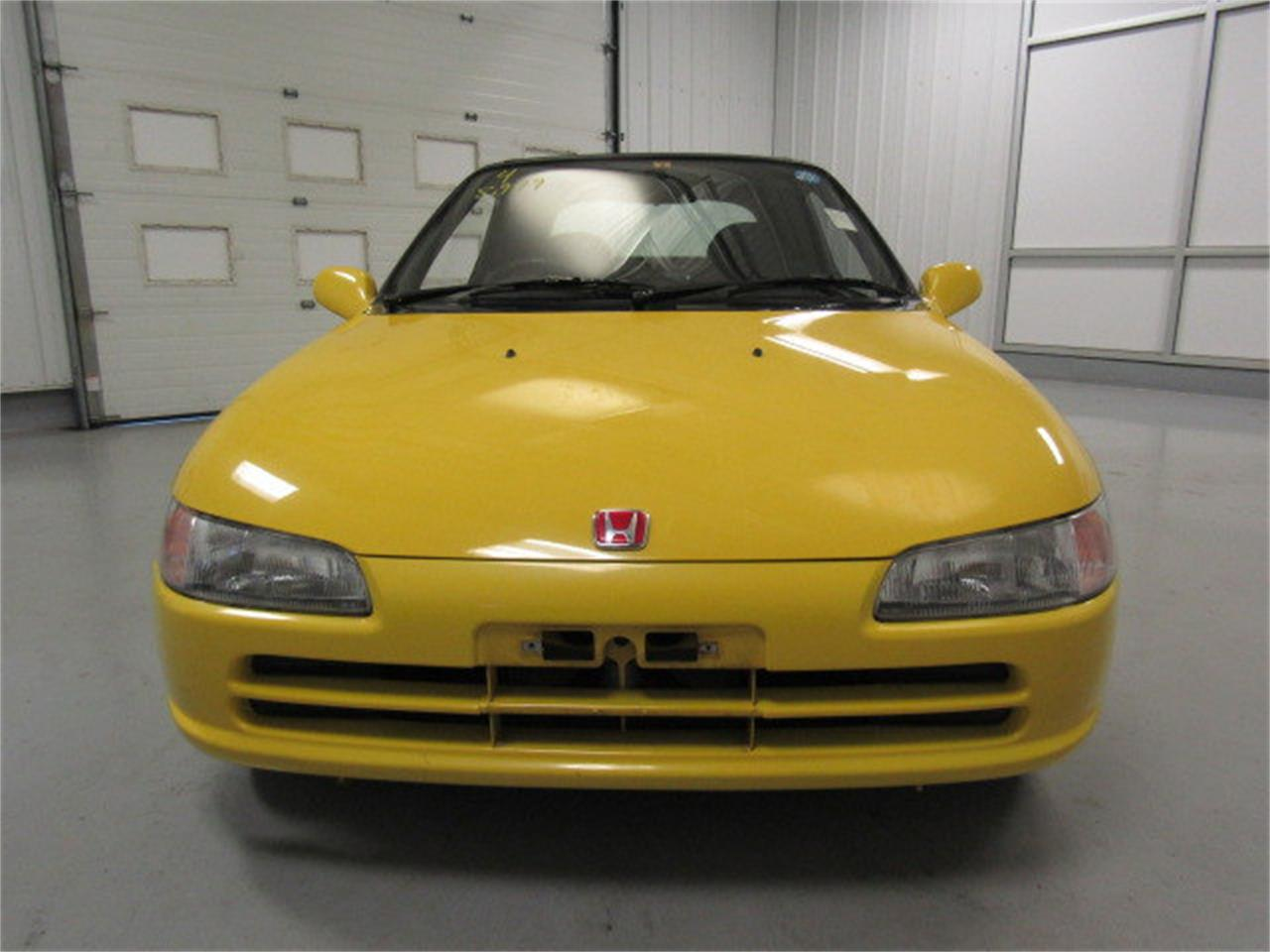 Large Picture of 1991 Beat Offered by Duncan Imports & Classic Cars - JQ0U
