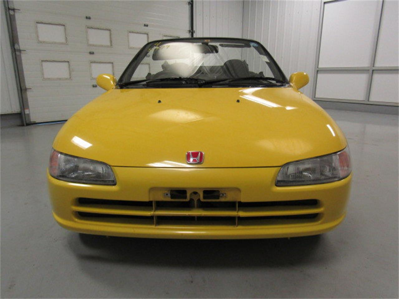 Large Picture of '91 Honda Beat located in Christiansburg Virginia - JQ0U