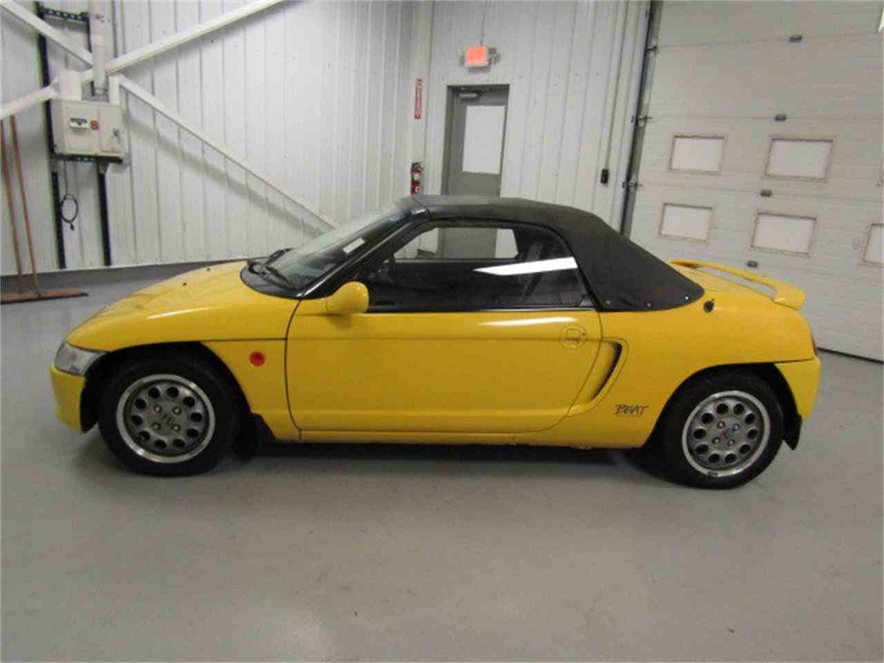 Large Picture of 1991 Honda Beat - $6,990.00 Offered by Duncan Imports & Classic Cars - JQ0U