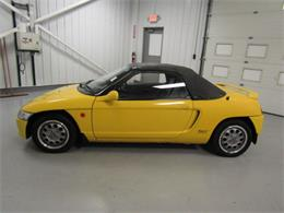 Picture of 1991 Honda Beat - JQ0U