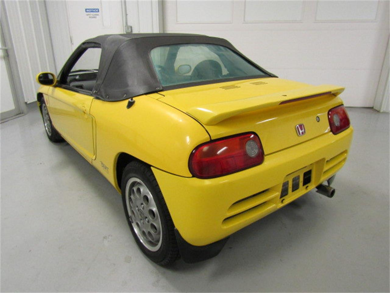 Large Picture of '91 Honda Beat - JQ0U