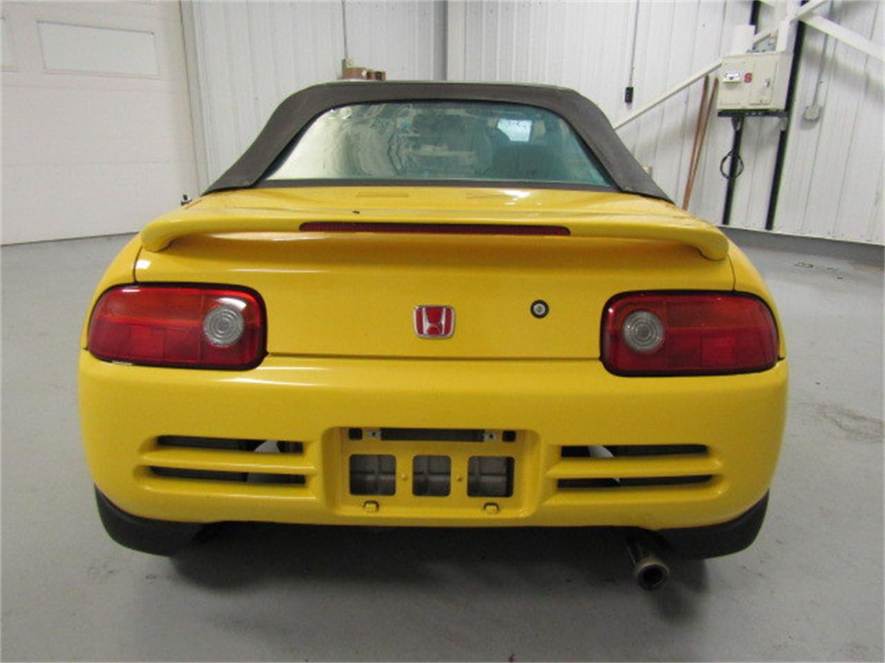 Large Picture of '91 Honda Beat - $6,990.00 - JQ0U