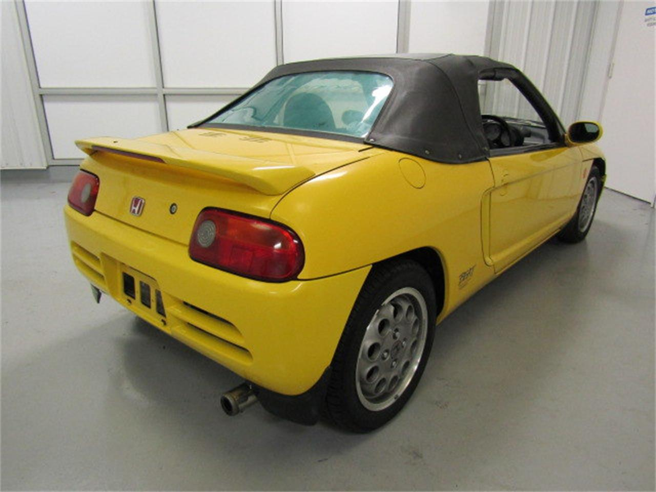 Large Picture of '91 Beat located in Virginia Offered by Duncan Imports & Classic Cars - JQ0U