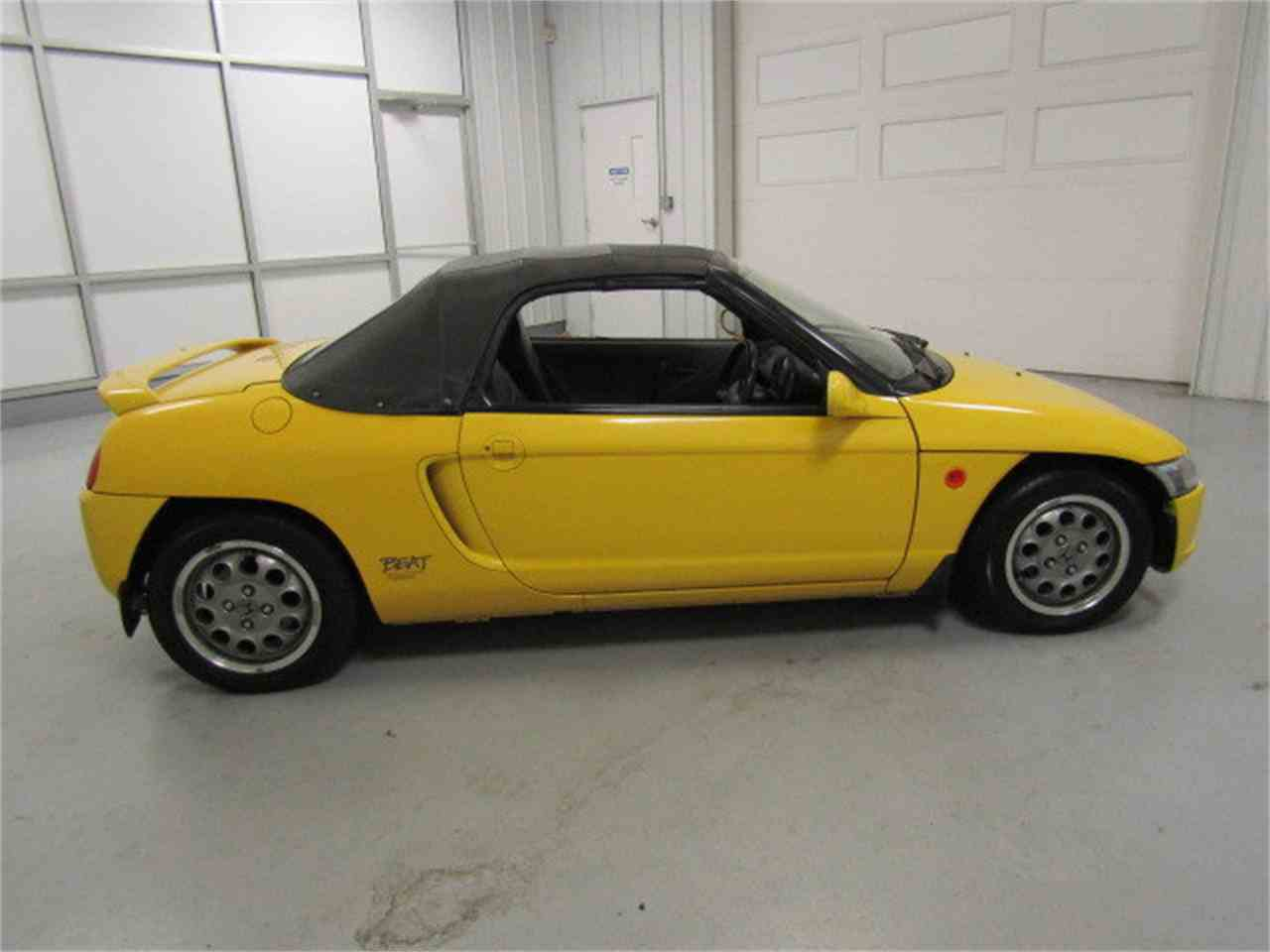 Large Picture of '91 Honda Beat located in Virginia - $6,990.00 Offered by Duncan Imports & Classic Cars - JQ0U