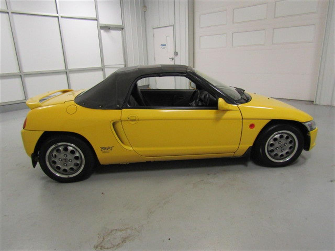 Large Picture of '91 Beat located in Virginia - $6,990.00 Offered by Duncan Imports & Classic Cars - JQ0U