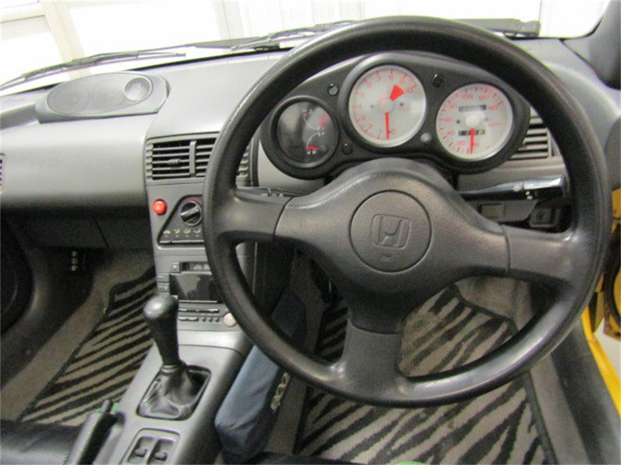 Large Picture of 1991 Honda Beat - $6,990.00 - JQ0U