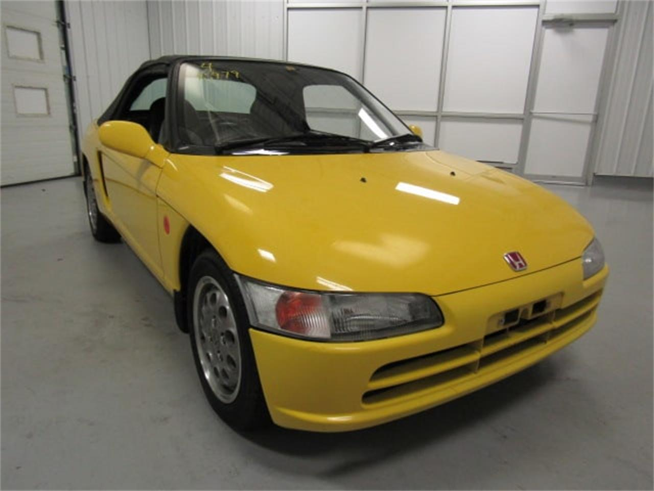 Large Picture of '91 Beat located in Christiansburg Virginia - $6,990.00 Offered by Duncan Imports & Classic Cars - JQ0U
