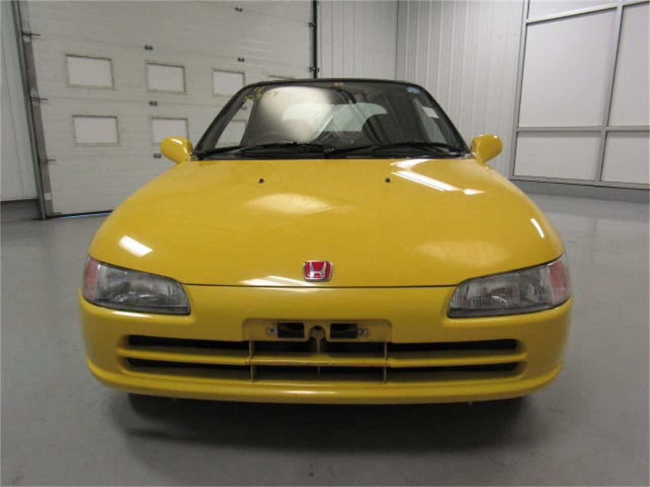 Large Picture of 1991 Honda Beat Offered by Duncan Imports & Classic Cars - JQ0U