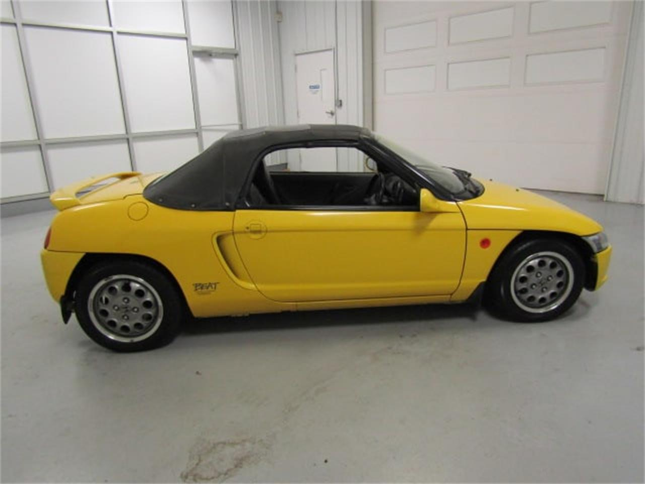 Large Picture of 1991 Beat - $6,990.00 Offered by Duncan Imports & Classic Cars - JQ0U