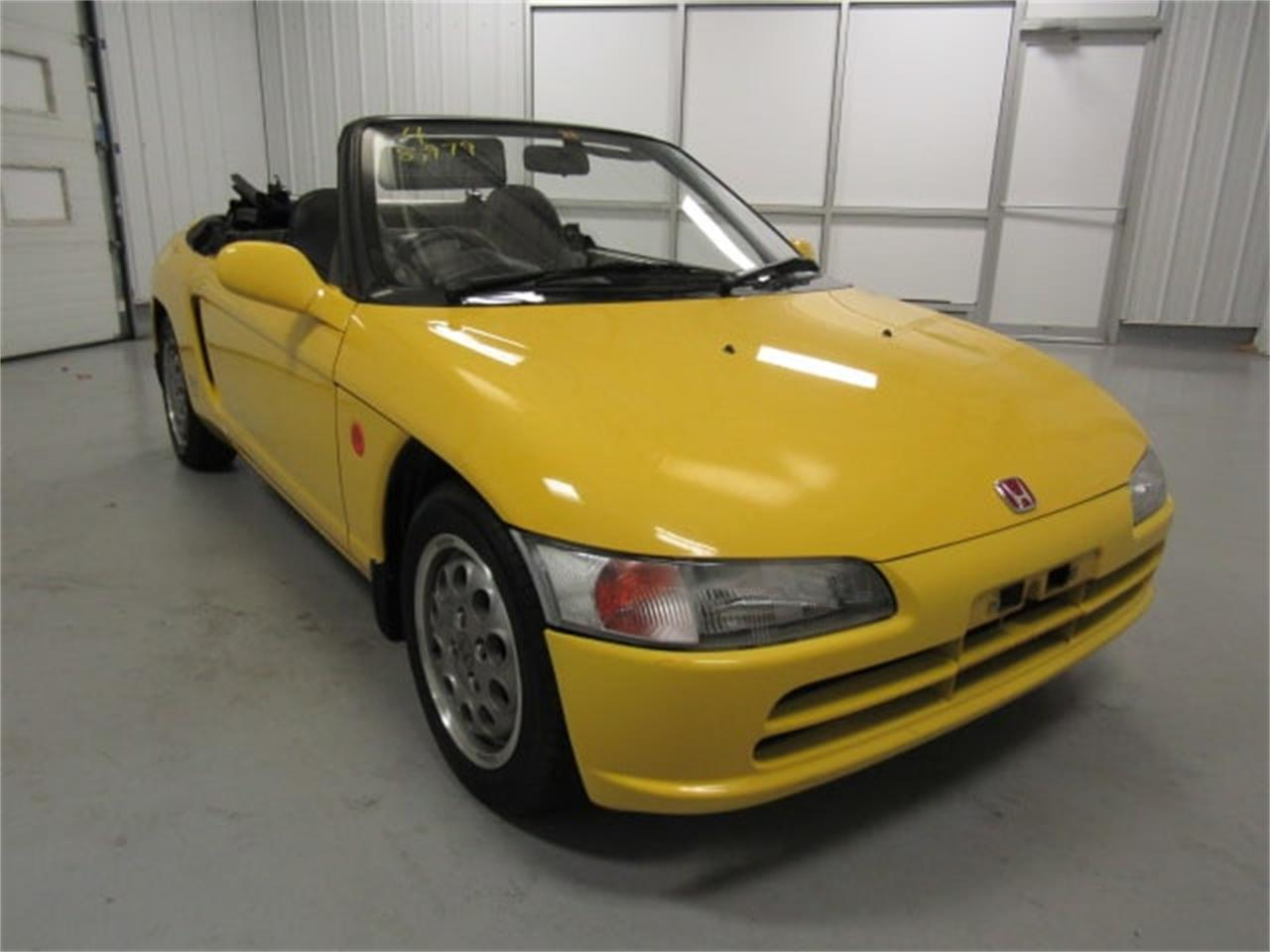 Large Picture of 1991 Honda Beat located in Christiansburg Virginia - $6,990.00 - JQ0U