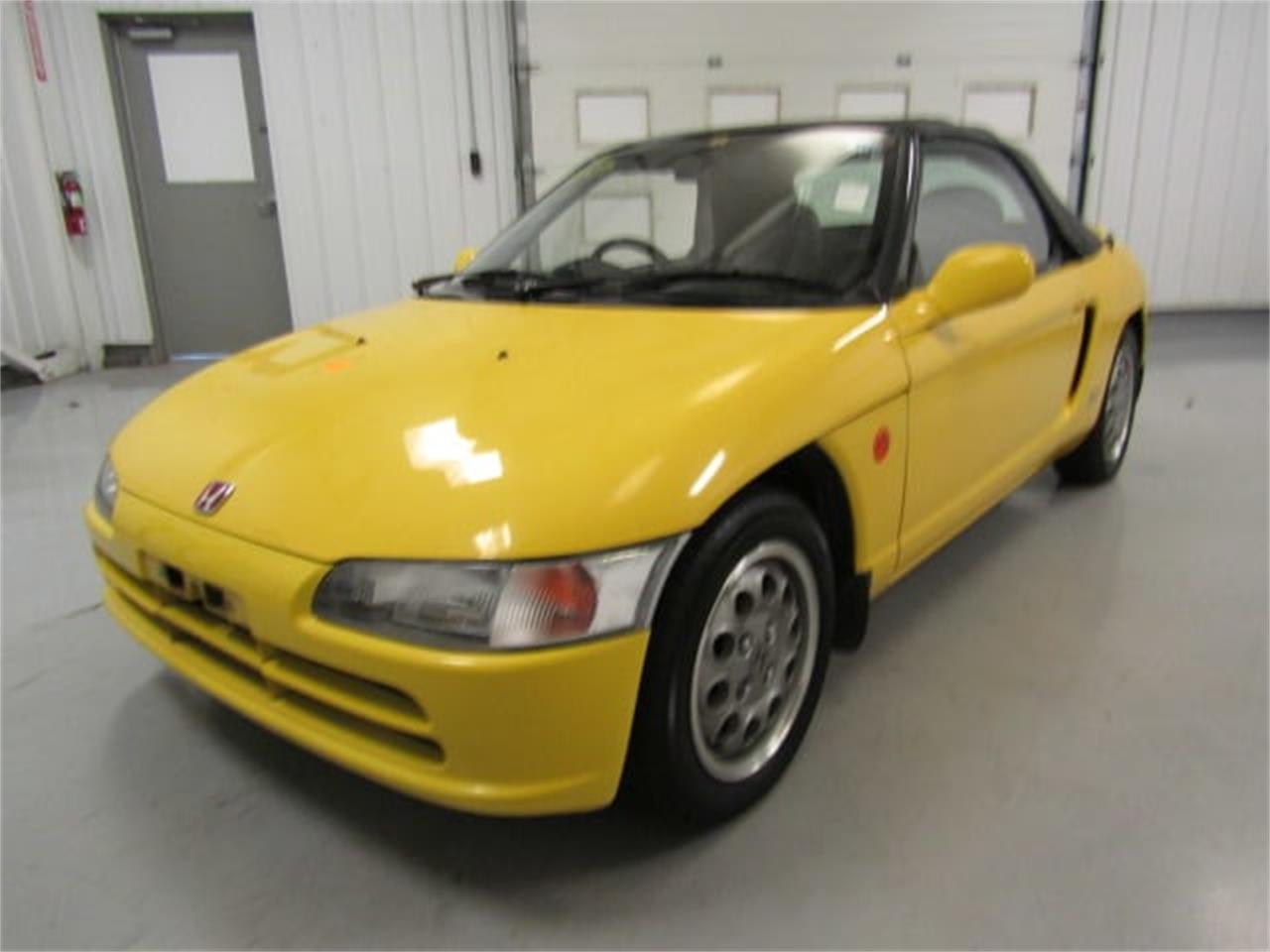 Large Picture of 1991 Honda Beat located in Virginia - JQ0U