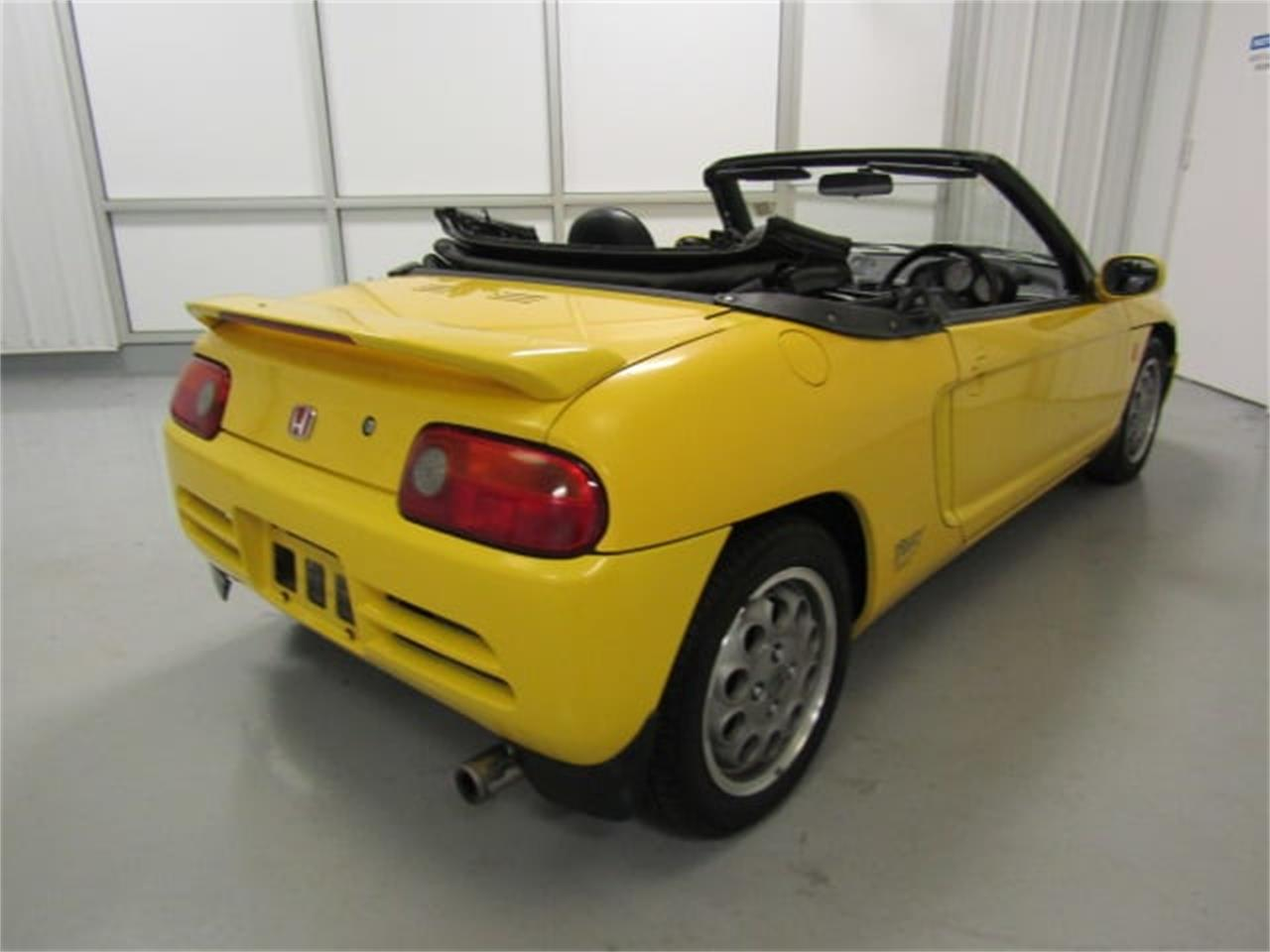 Large Picture of 1991 Honda Beat located in Christiansburg Virginia - $6,990.00 Offered by Duncan Imports & Classic Cars - JQ0U