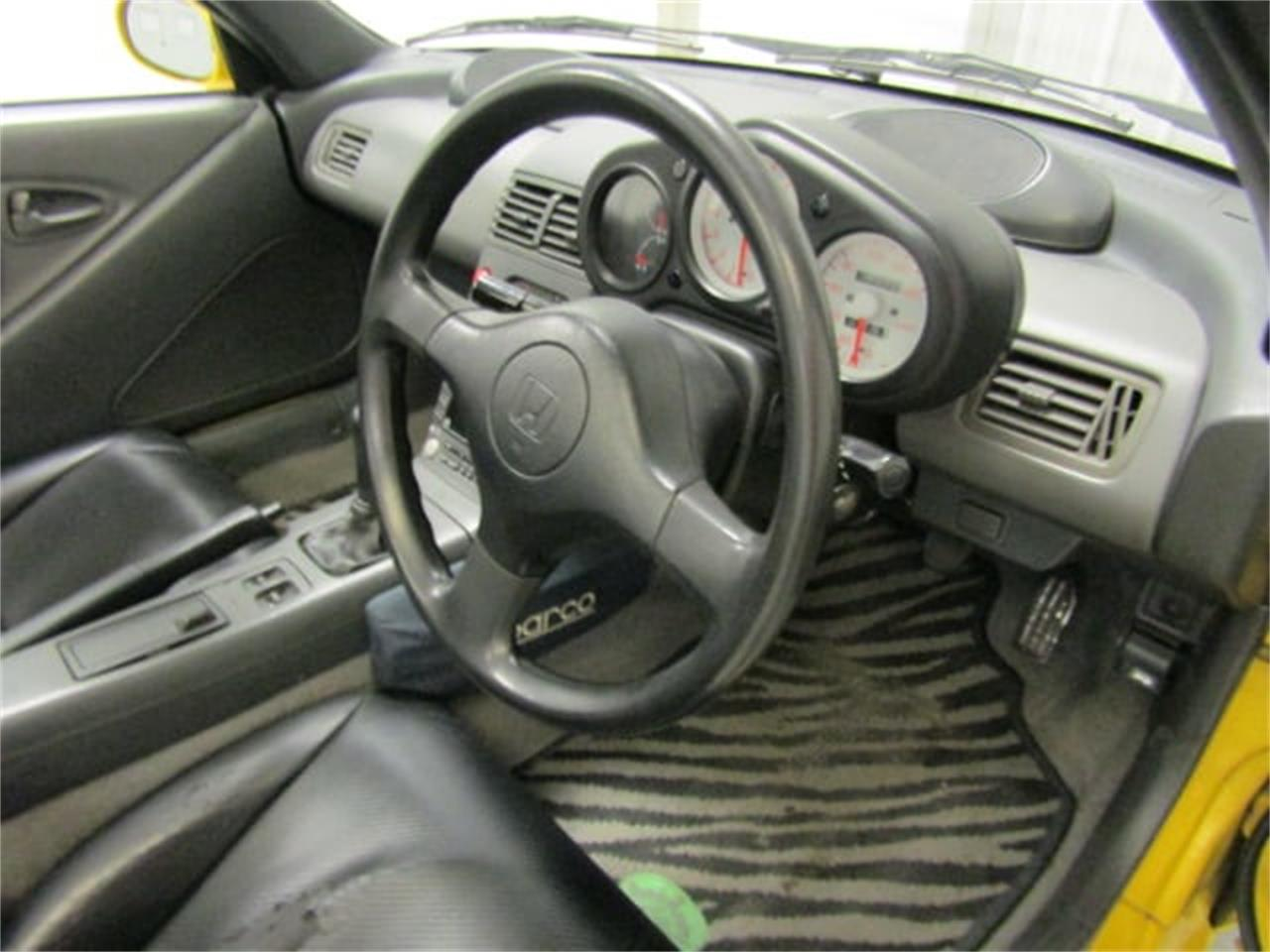 Large Picture of '91 Honda Beat located in Virginia Offered by Duncan Imports & Classic Cars - JQ0U