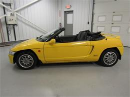 Picture of '91 Honda Beat located in Christiansburg Virginia - $6,990.00 Offered by Duncan Imports & Classic Cars - JQ0U