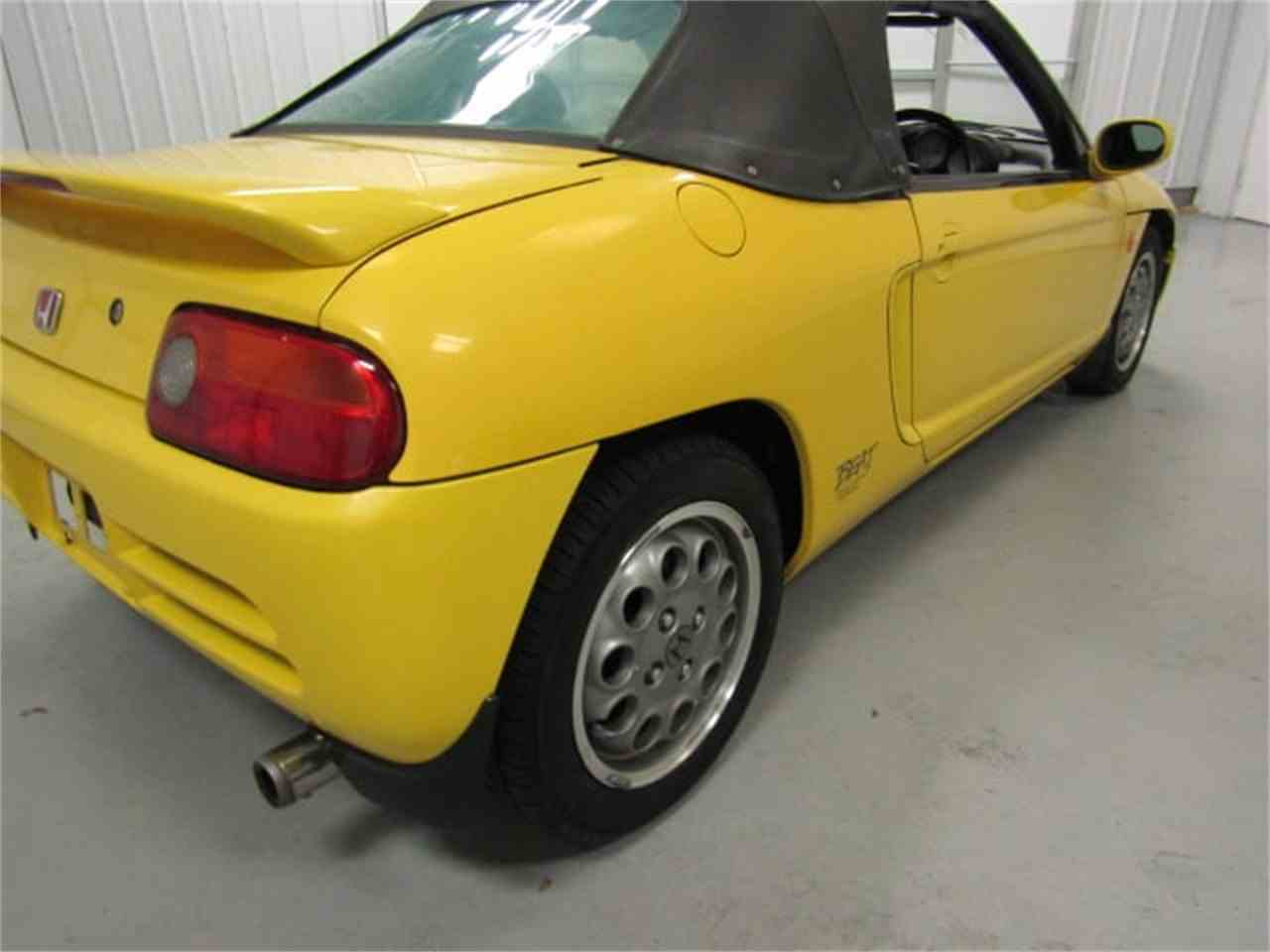 Large Picture of '91 Honda Beat - $6,990.00 Offered by Duncan Imports & Classic Cars - JQ0U