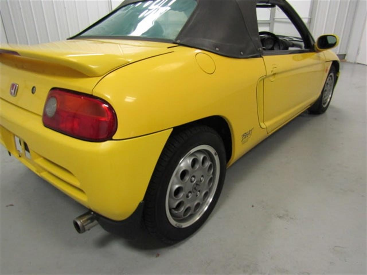 Large Picture of 1991 Honda Beat - JQ0U