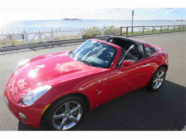 Picture of '09 Pontiac Solstice - $31,000.00 - JRCC