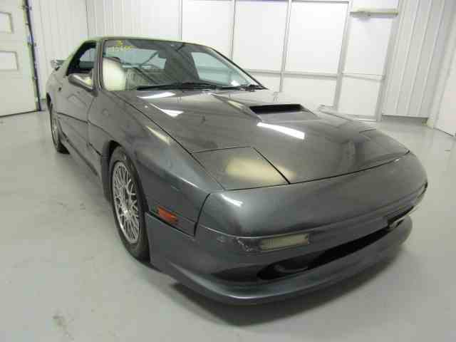Picture of '90 Mazda RX-7 located in Christiansburg Virginia - $6,999.00 Offered by  - JQ0X