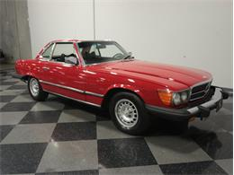 Picture of '76 450SL - JRD7