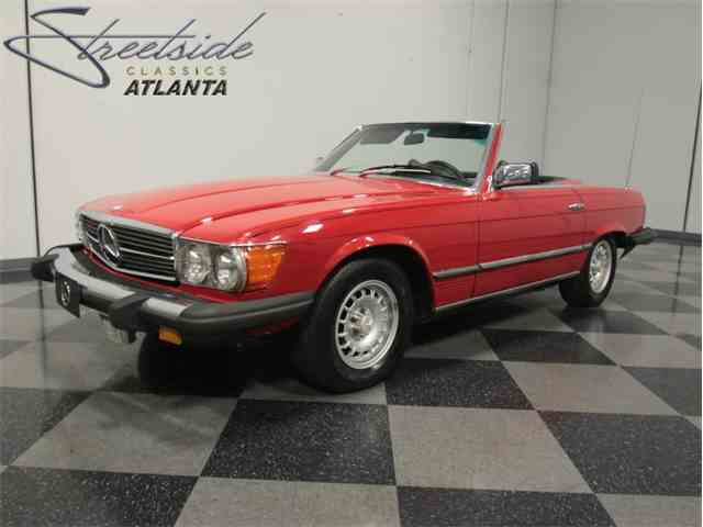1976 mercedes benz 450sl for sale on for 1976 mercedes benz for sale
