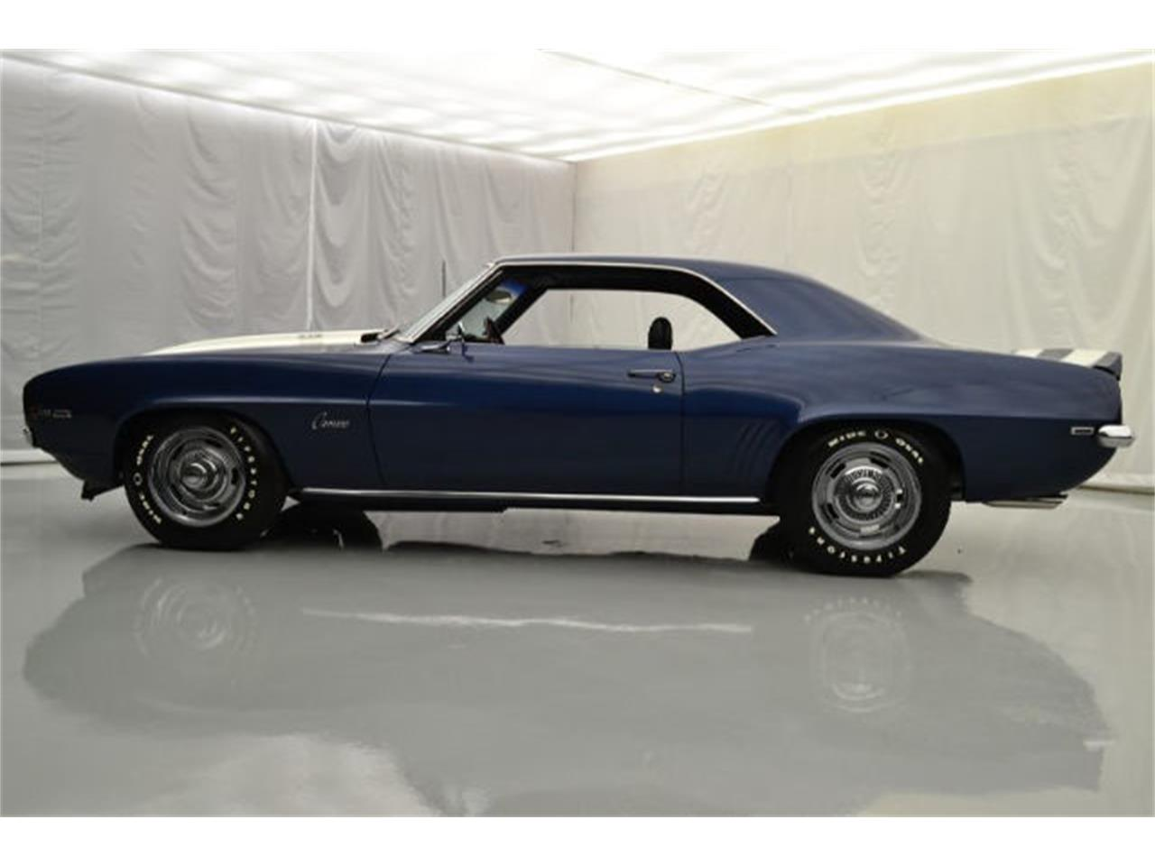 Large Picture of Classic '69 Camaro Offered by Paramount Classic Car Store - JRD8