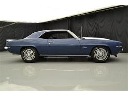 Picture of Classic '69 Camaro Offered by Paramount Classic Car Store - JRD8