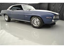 Picture of '69 Chevrolet Camaro - $69,995.00 Offered by Paramount Classic Car Store - JRD8