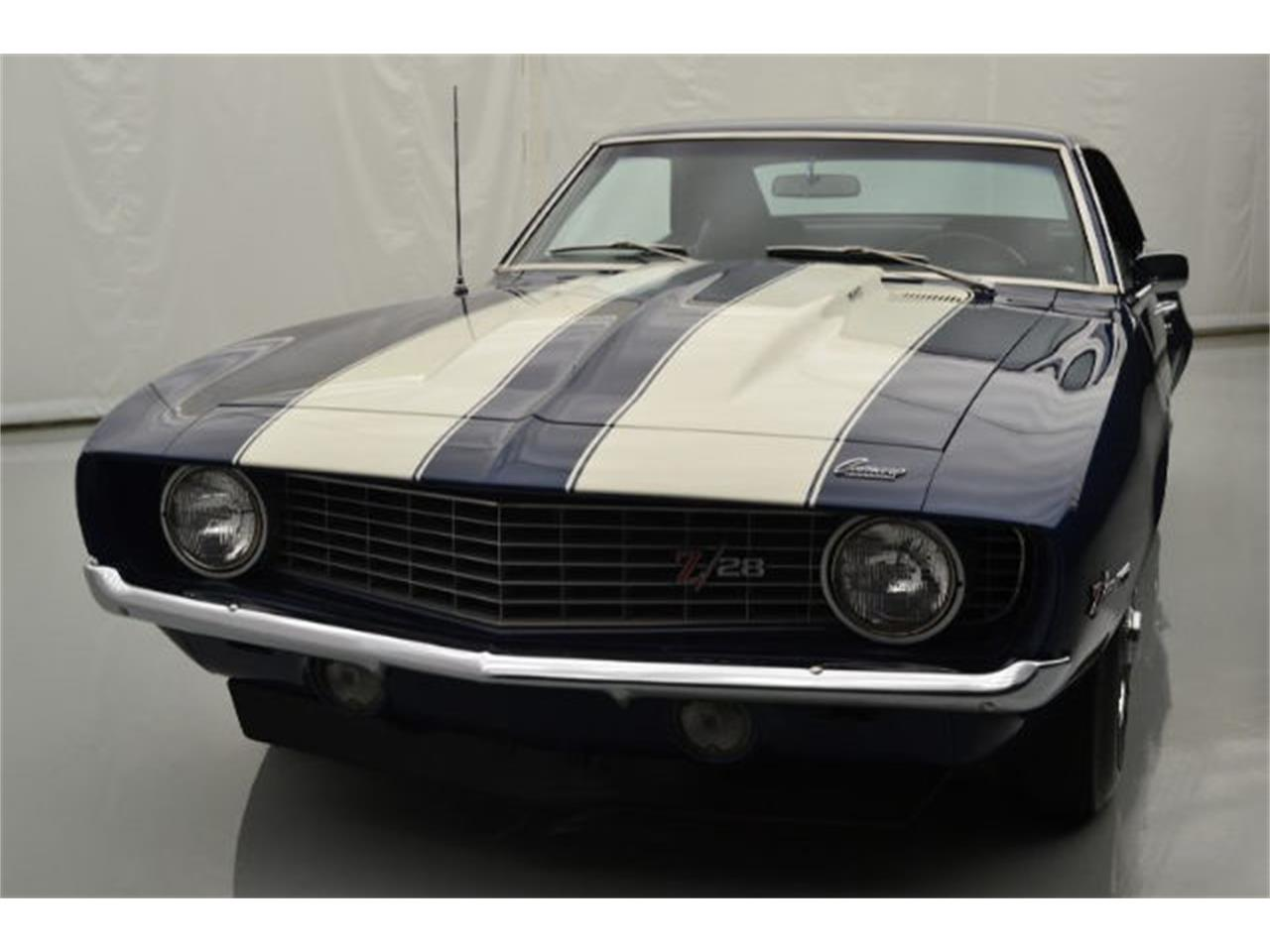 Large Picture of Classic 1969 Camaro - $69,995.00 Offered by Paramount Classic Car Store - JRD8