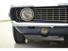 Picture of Classic '69 Chevrolet Camaro Offered by Paramount Classic Car Store - JRD8