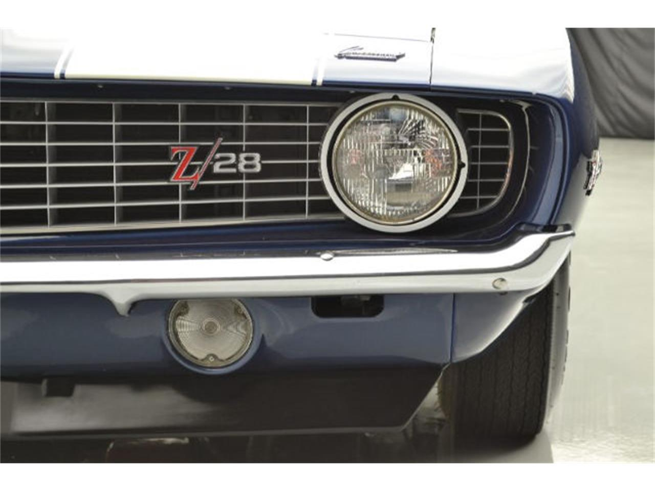Large Picture of Classic '69 Chevrolet Camaro Offered by Paramount Classic Car Store - JRD8