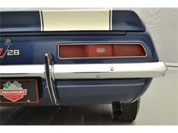 Picture of Classic 1969 Chevrolet Camaro located in Hickory North Carolina Offered by Paramount Classic Car Store - JRD8