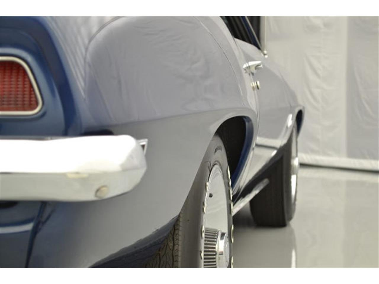 Large Picture of '69 Camaro - $69,995.00 Offered by Paramount Classic Car Store - JRD8