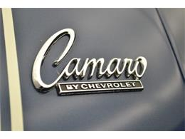 Picture of Classic 1969 Camaro located in Hickory North Carolina - $69,995.00 - JRD8