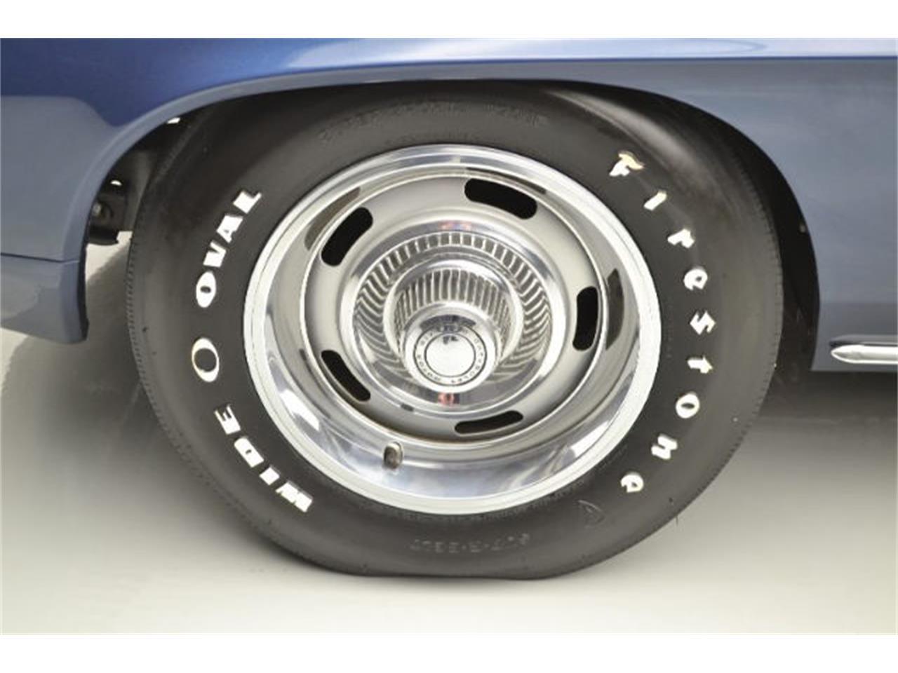 Large Picture of 1969 Camaro located in North Carolina - JRD8