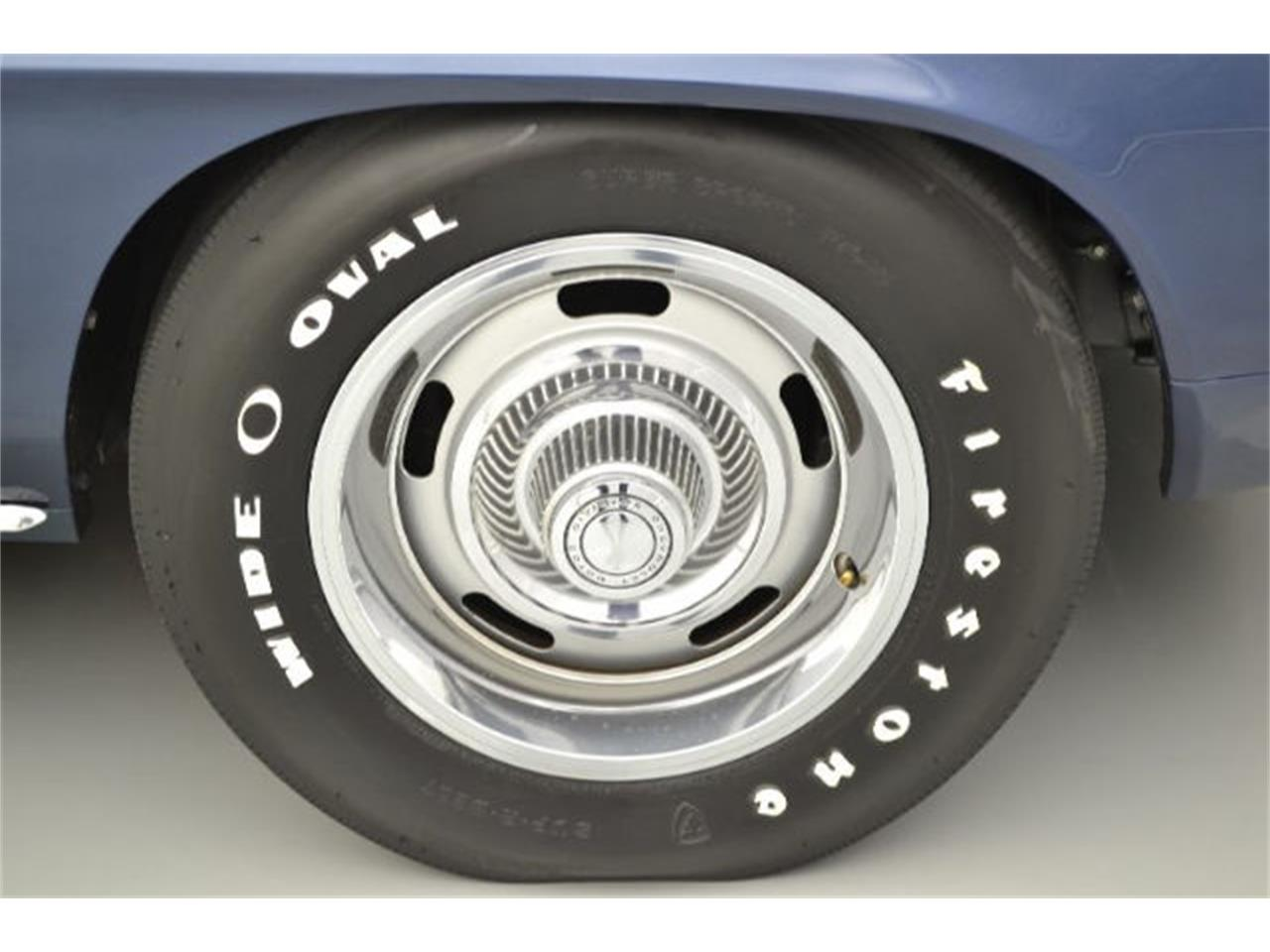 Large Picture of Classic '69 Chevrolet Camaro - $69,995.00 - JRD8