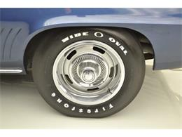 Picture of Classic 1969 Camaro located in North Carolina - $69,995.00 Offered by Paramount Classic Car Store - JRD8