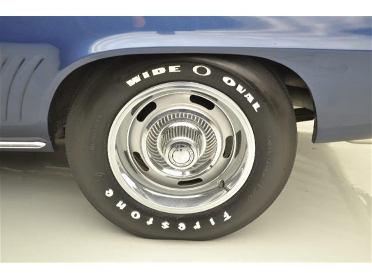 Large Picture of Classic 1969 Chevrolet Camaro - $69,995.00 - JRD8