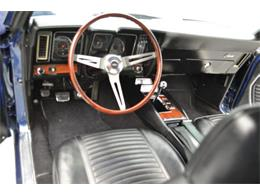 Picture of Classic 1969 Chevrolet Camaro Offered by Paramount Classic Car Store - JRD8