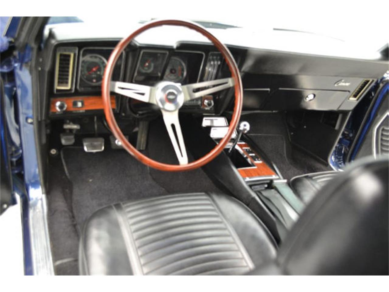 Large Picture of Classic '69 Chevrolet Camaro located in Hickory North Carolina - $69,995.00 Offered by Paramount Classic Car Store - JRD8