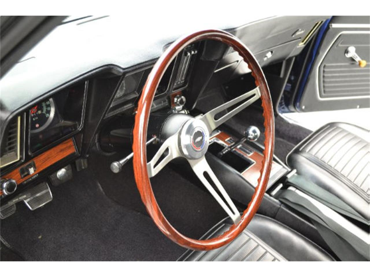 Large Picture of Classic 1969 Chevrolet Camaro - JRD8