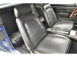 Picture of '69 Chevrolet Camaro located in Hickory North Carolina - $69,995.00 - JRD8