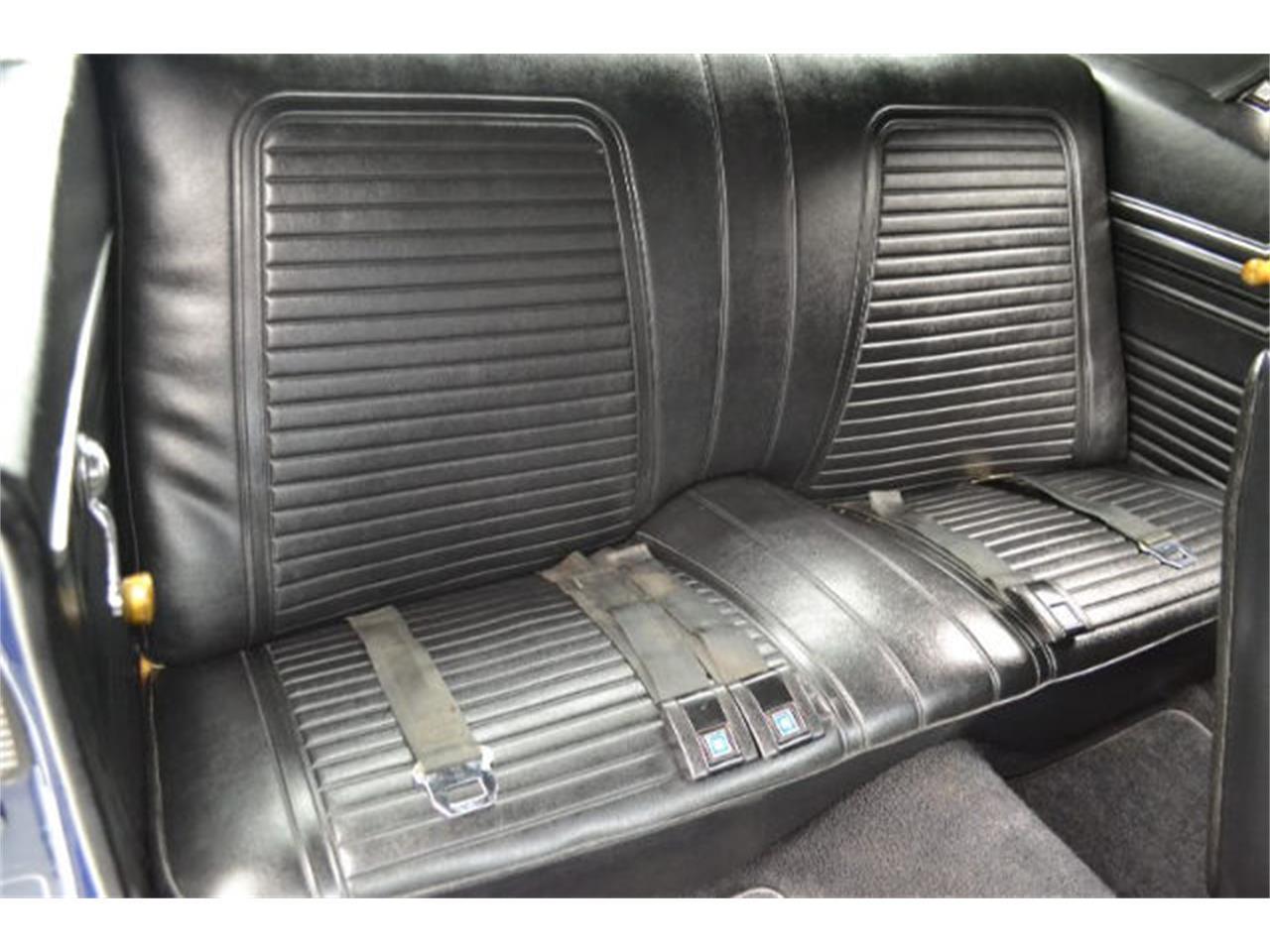 Large Picture of Classic '69 Camaro located in North Carolina - $69,995.00 - JRD8