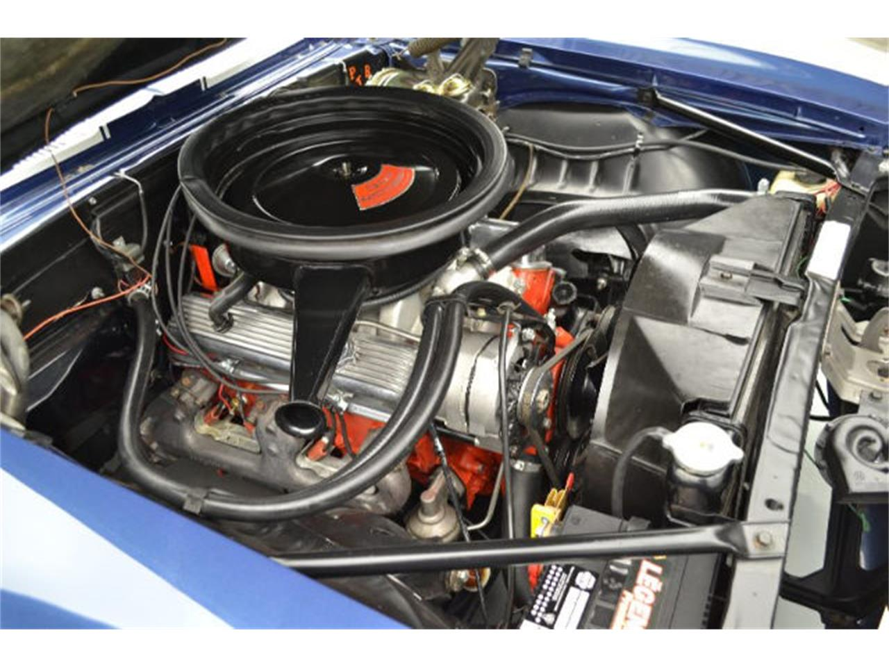 Large Picture of Classic 1969 Camaro located in North Carolina - $69,995.00 Offered by Paramount Classic Car Store - JRD8