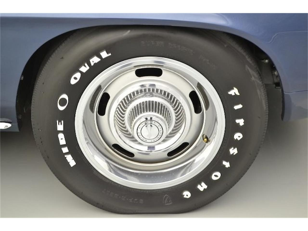 Large Picture of Classic '69 Camaro - $69,995.00 - JRD8