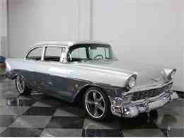 Picture of Classic '56 210 located in Texas Offered by Streetside Classics - Dallas / Fort Worth - JRDI