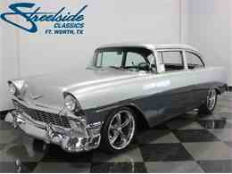 Picture of '56 210 Offered by Streetside Classics - Dallas / Fort Worth - JRDI