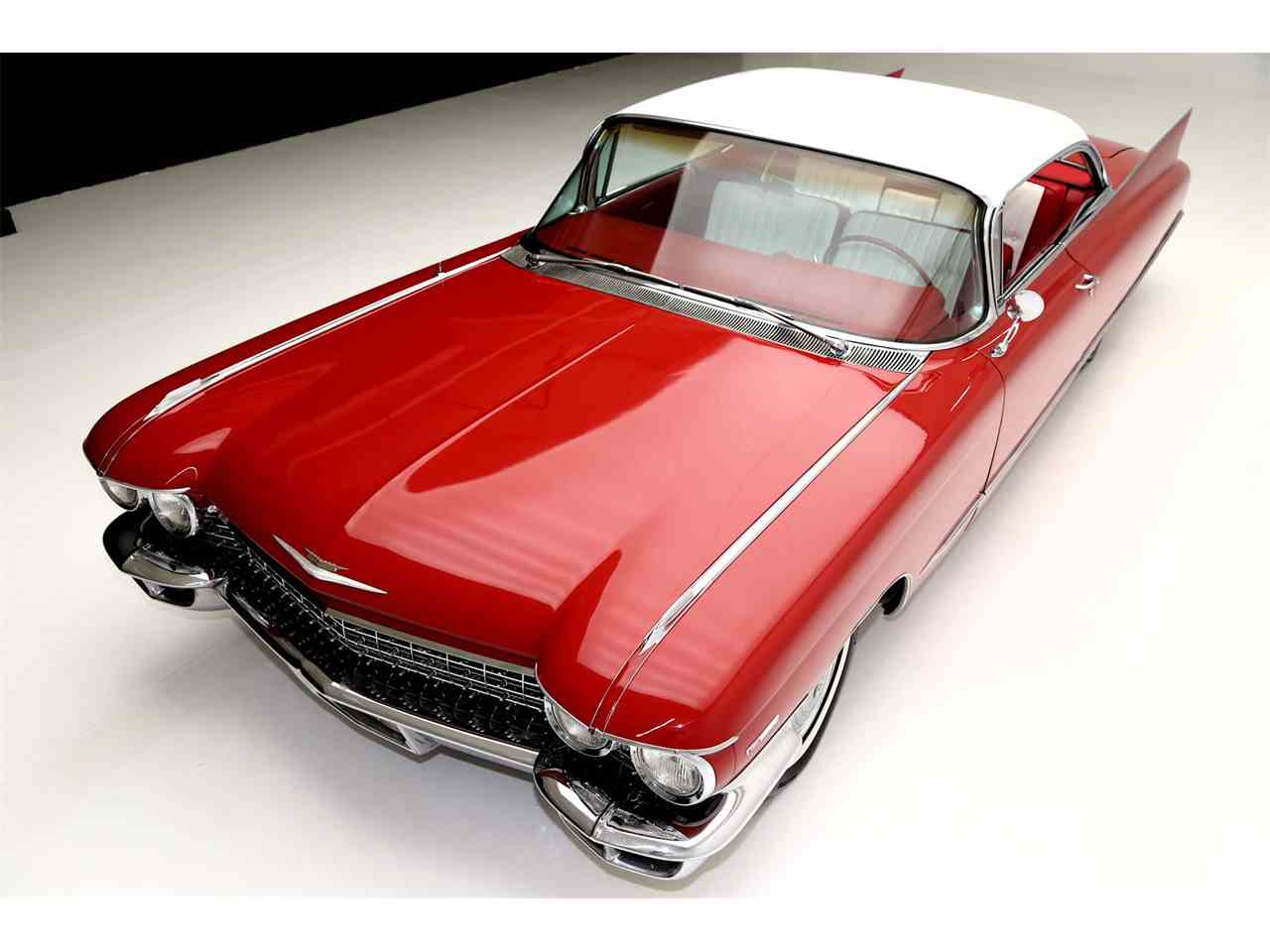 Large Picture of '60 Series 62 - JREB