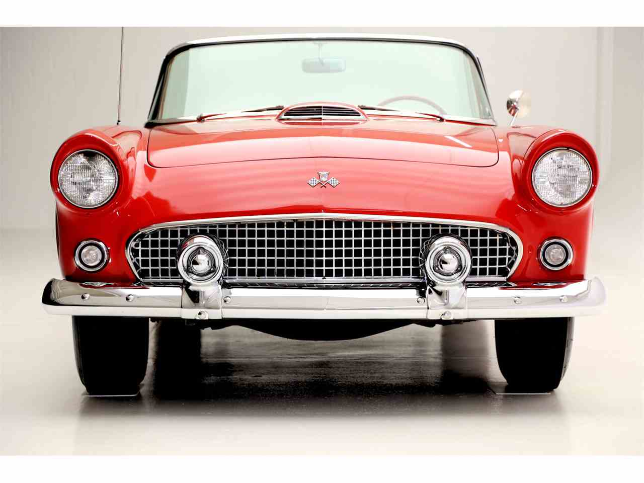 Large Picture of Classic 1955 Ford Thunderbird - $39,900.00 - JREE