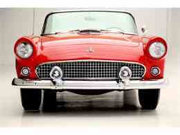 Picture of '55 Thunderbird - $39,900.00 Offered by American Dream Machines - JREE