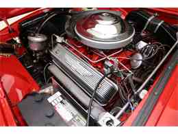 Picture of 1955 Ford Thunderbird located in Iowa Offered by American Dream Machines - JREE